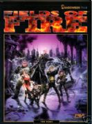 FASA 7114 Fields of Fire Shadowrun Source Book